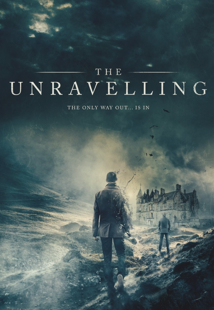 The Unravelling Poster